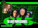 CI5: The New Professionals (UK) TV Show