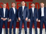 Class Of 92: Out Of Their League (UK) TV Show