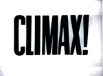 Climax! TV Show