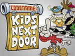 Codename: Kids Next Door TV Show