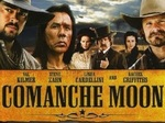 Comanche Moon TV Show