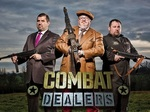 Combat Dealers (UK) TV Show