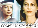 Come In Spinner (AU) TV Show
