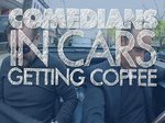 Comedians in Cars Getting Coffee TV Show