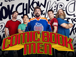 Comic Book Men tv show photo