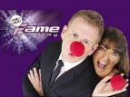 Comic Relief Does Fame Academy (UK) TV Show