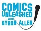 Comics Unleashed TV Show