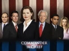 Commander In Chief TV Show