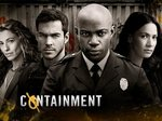 Containment TV Show