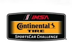 Continental Tire Sports Car Challenge tv show photo