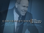 Conversations with Michael Eisner