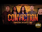 Conviction TV Show