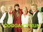 Coogan's Run (UK) TV Show