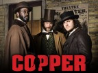 Copper TV Show