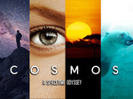 Cosmos: A Space-Time Odyssey tv show photo