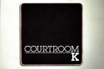 Courtroom K TV Show