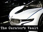 The Curator's Vault TV Show