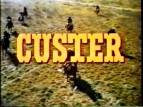 The Legend of Custer TV Show