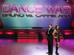 Dance War: Bruno vs. Carrie Ann TV Show