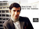 Dave Allen: God's Own Comedian (UK) TV Show