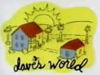 Dave's World TV Show