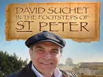 David Suchet: In The Footsteps Of St Peter (UK) TV Show