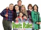 Davis Rules tv show photo