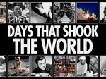 Days That Shook the World (UK) TV Show