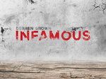 Derren Brown: Infamous (UK) TV Show