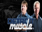 Detroit Muscle TV Show