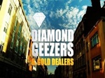 Diamond Geezers (UK) TV Show