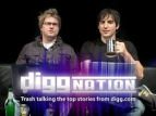 Diggnation TV Show