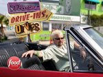 Diners, Drive-Ins and Dives TV Show
