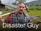 Disaster Guy TV Show