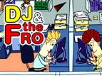 DJ and the Fro tv show photo