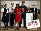 Do Not Disturb TV Show