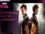 Doctor Who Live: The Afterparty (UK) TV Show