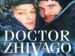 Doctor Zhivago (UK) TV Show