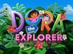 Dora the Explorer TV Show