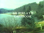 Dr. Finlay's Casebook (UK) tv show photo