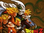 Dragon Ball Z tv show photo