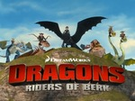 Dragons: Riders of Berk TV Show
