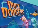 Duck Dodgers TV Show