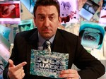 Duck Quacks Don't Echo (UK) TV Show