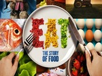 Eat: The Story of Food TV Show