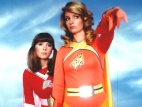 Electra Woman and Dyna Girl tv show photo