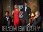 Elementary tv show photo