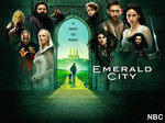 Emerald City tv show photo
