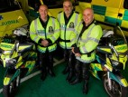 Emergency Bikers (UK) TV Show