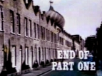 End Of Part One (UK) TV Show